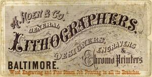 litographers