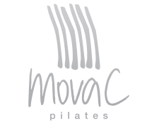 MovaC Pilates Identidade Visual