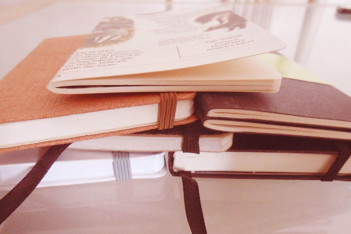 Bullet Journal, um sistema analógico de notas para organizar sua vida - Acredite.co.