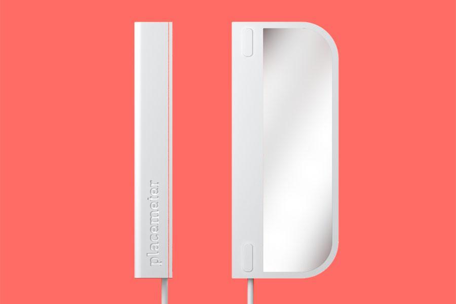 Placemeter, o sensor que mede tráfego na sua loja