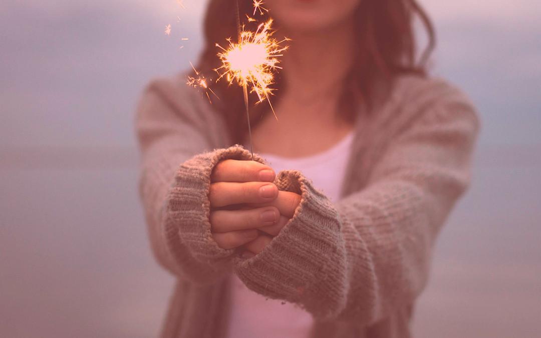 Redes sociais ajudam cumprir as resoluções de ano novo
