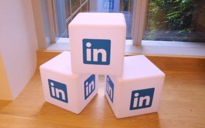 Usando Hashtags no LinkedIn, do jeito certo