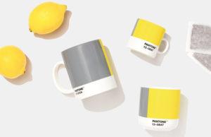Pantone® Ultimate ray + Illuminating - Cor do ano de 2021 - AcrediteCo. 01