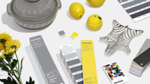 Pantone® Ultimate Gray + Illuminating - Cor do ano de 2021 - AcrediteCo. 04