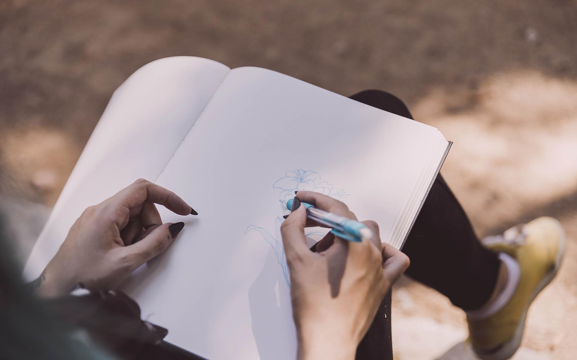 turbinar a criatividade - AcrediteCo